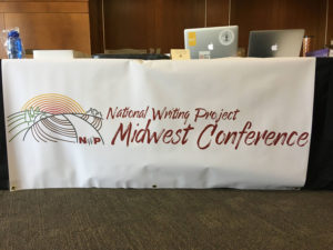 Midwest Conference Banner