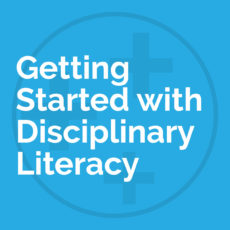 collection-disciplinary-literacy