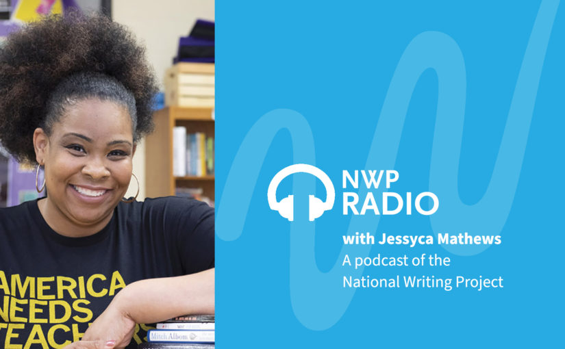 What is Necessary? with Jessyca Mathews