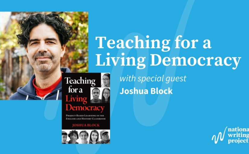 Teaching for a Living Democracy