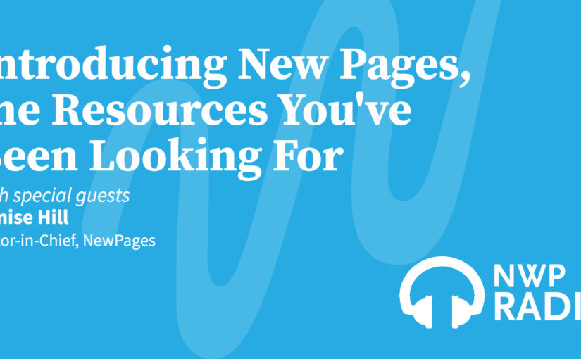 Introducing New Pages, the Resources You've Been Looking For