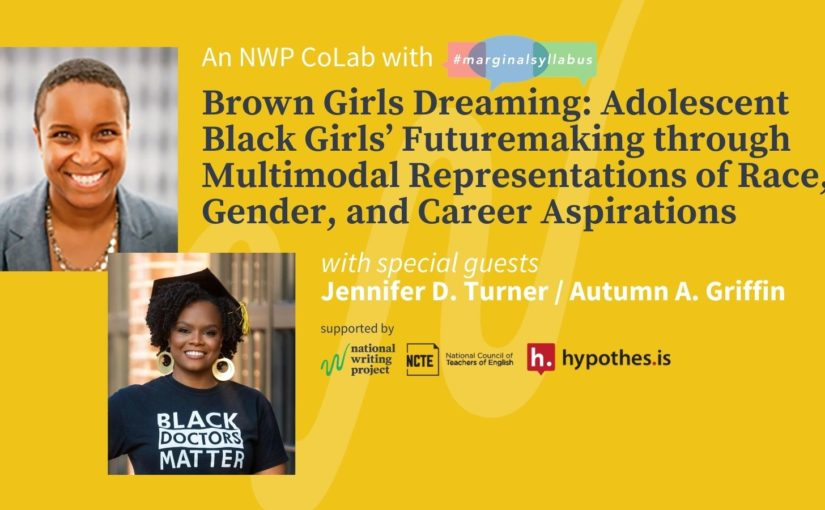 Brown Girls Dreaming: Adolescent Black Girls' Futuremaking